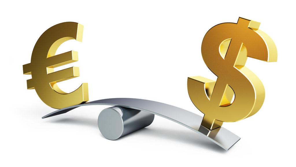 euro-e-dollaro